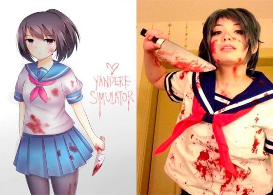 Eventos anime y manga 2019 Yandere Simulator